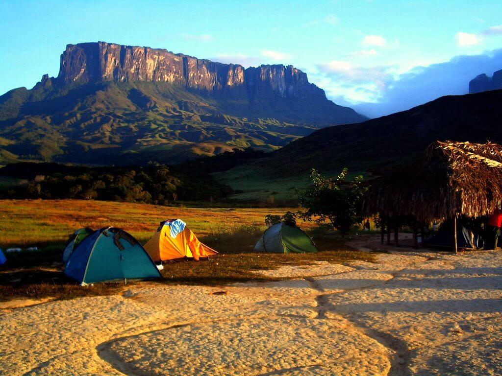Roraima Trek Venezuela Tours Brazil Best hikes southamerica Los Roques Angel Falls Canaima (14)